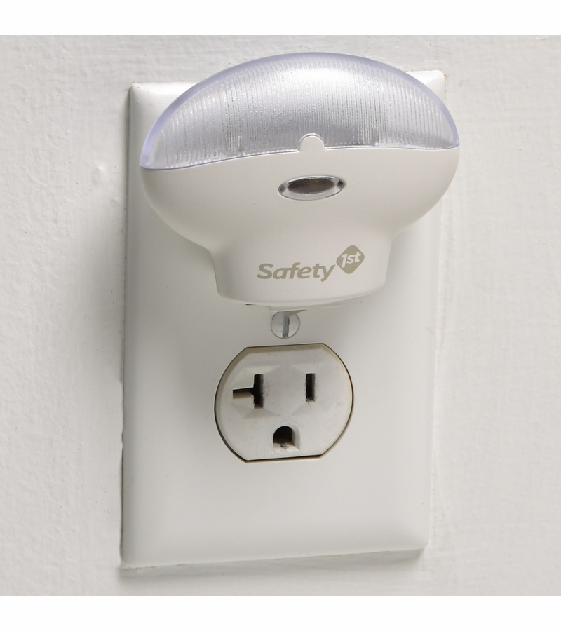 Safety 1st Cool Touch Led Night Light