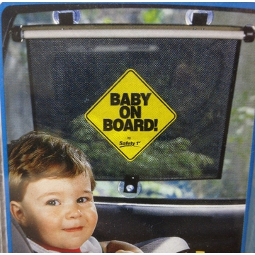 Safety 1st Deluxe Roller Shade