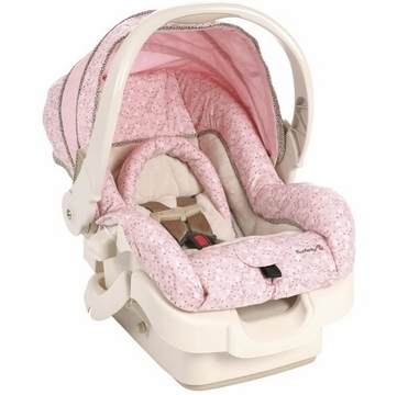 Safety 1st 2010 Designer Infant Car Seat - Adriana