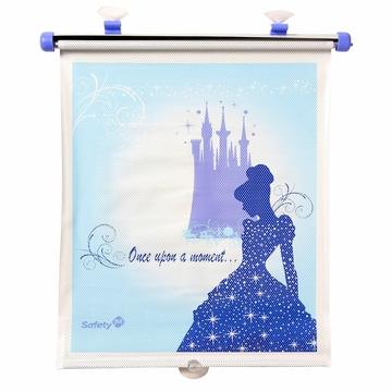 Safety 1st Disney Princess SunSafe Roller Shade - 2PK