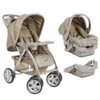 Safety 1st Travel Systems