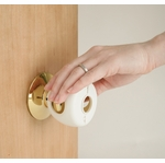 Safety 1st Grip 'n Twist Door Knob Covers 4 Pack