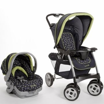 Safety 1st Jaunt Travel System - Kiwi