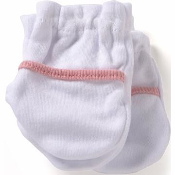 Safety 1st No Scratch 2 Pack Mittens in Pink