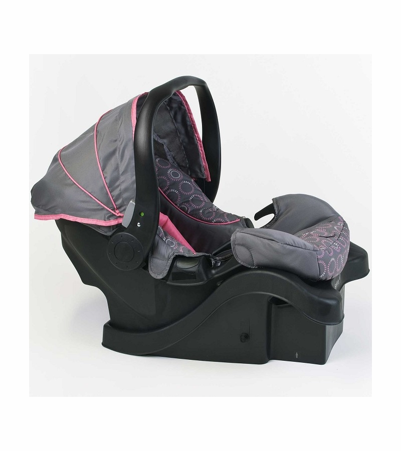 Safety St Onboard  Infant Car Seat Orion Pink