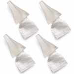 Safety 1st Prograde Clean Collection Disposable Nasal Aspirator Filter Tips
