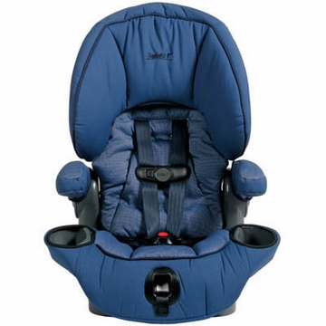 Safety 1st Prospect Booster Car Seat 22580BYR