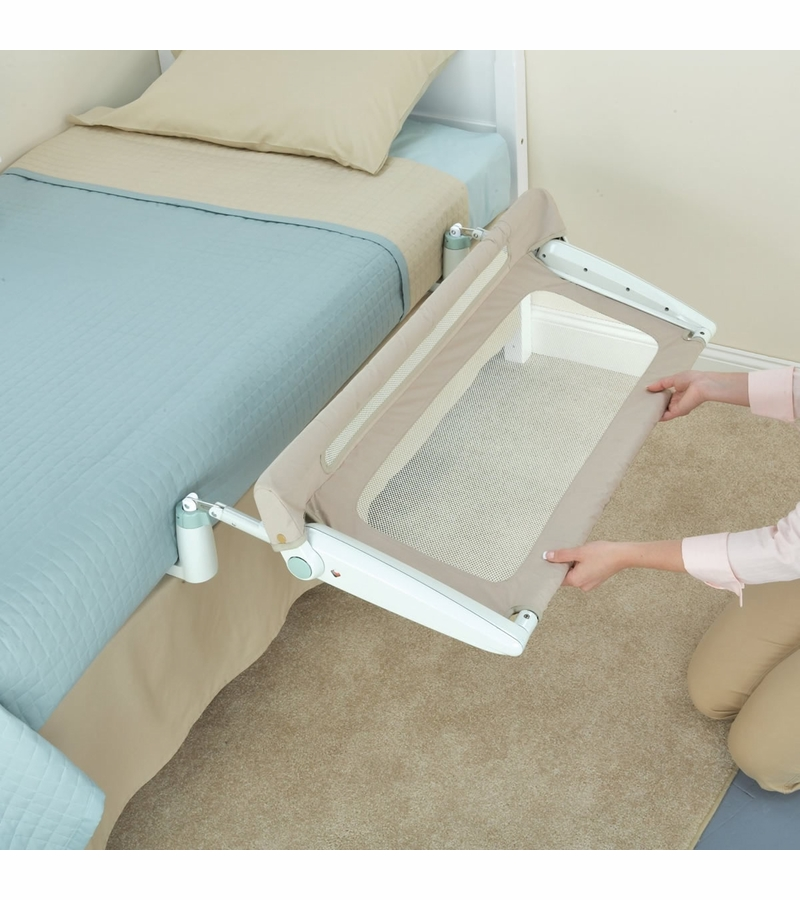 Security Safety Safety 1st Secure Top Bed Rail