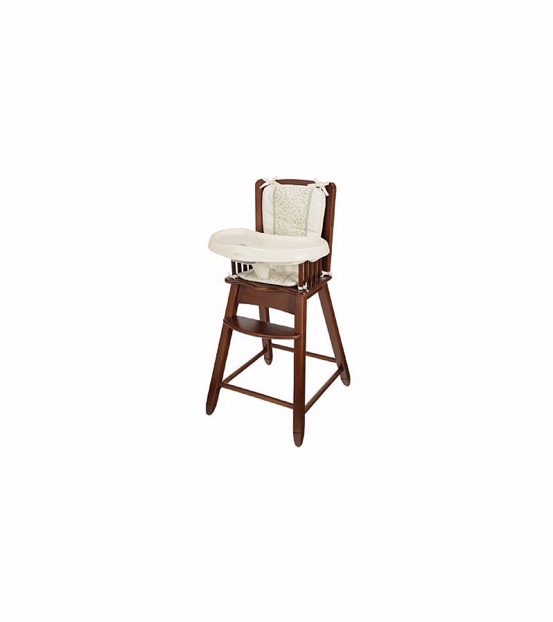 Safety 1st Solid Wood High Chair in Vineland – Safety 1st Wooden High Chair