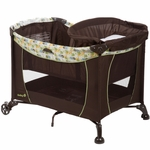 Safety 1st Travel Ease Plus Play Yard - Droplet