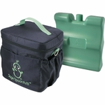 Sage Spoonfuls On-The-Go Cooler + Freezer pack