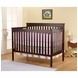 SB2 Annie 4 in 1 Petite Crib in Cherry