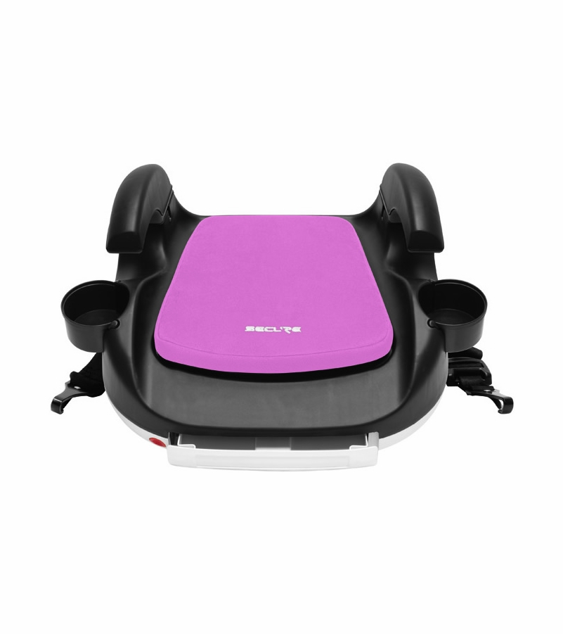 Weight Range For Car Booster Seat