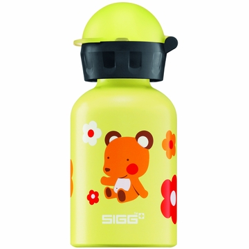 Sigg Kids Bottle .3 Liter in Little Bear