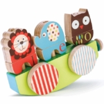 Skip Hop Alphabet ZOO Stack, Rock & Pull