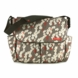 Skip Hop Dash Deluxe Edition Diaper Bag in Cherry Blossom