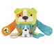 Skip Hop Hug & Hide Activity Toy - Dog