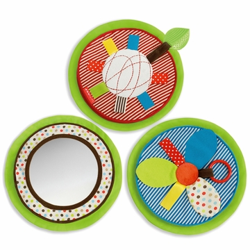 Skip Hop Playspot Funspot Activity Circles