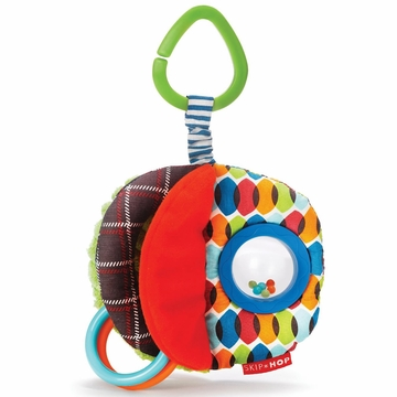 Skip Hop Rattle & Play Jumble Ball