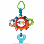 Skip Hop Rattle & Play Tug & Clatter Key