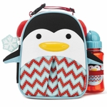 Skip Hop Zoo Lunchies Gift Set - Penguin