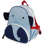 Skip Hop Zoo Pack Backpack - Elephant