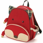 Skip Hop Zoo Pack Backpack - Fox