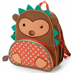 Skip Hop Zoo Pack Backpack - Hedgehog