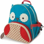 Skip Hop Zoo Pack Backpack Owl