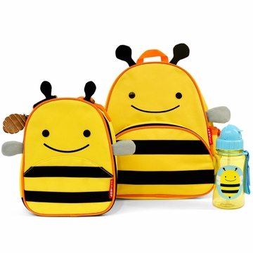Skip Hop Zoo Pack Bundle - Bee