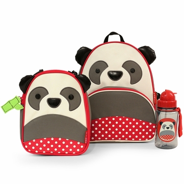 Skip Hop Zoo Pack Bundle - Panda