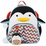 Skip Hop Zoo Pack Gift Set - Penguin