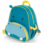 Skip Hop Zoo Pack Backpack - Hippo