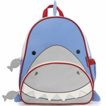 Skip Hop Zoo Pack Backpack - Shark