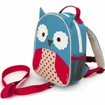 Skip Hop Zoo Safety Harness - Owl