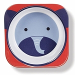 Skip Hop Zoo Tableware Bowl - Elephant