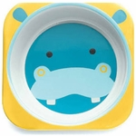 Skip Hop ZOO Tableware Bowl in Hippo