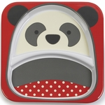 Skip Hop Zoo Tableware Plate in Panda