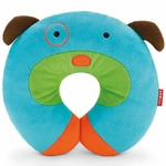 Skip Hop Zoo Travel Neckrests - Dog