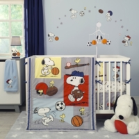 Snoopy Sports Collection