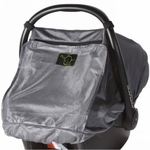 SnoozeShade Deluxe for Infant Carriers