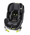 Snugli All-in-One Car Seat - Starburst