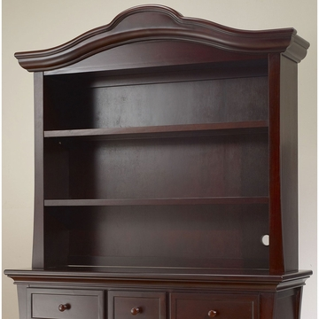 Sorelle Napa Hutch in Merlot