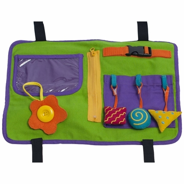 Star Kids Play-n-Go Tray Table Cover