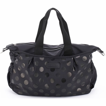 Stellakim Olivia Tote Diaper Bag in Black