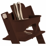 Stokke Baby Set in Walnut