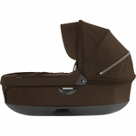 Stokke Crusi & Trailz Carrycot - Brown