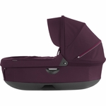 Stokke Crusi & Trailz Carrycot - Purple