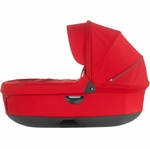Stokke Crusi & Trailz Carrycot - Red