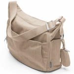 Stokke Changing Bag in Beige Melange